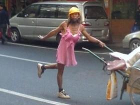 国内搞笑图片第三集2012