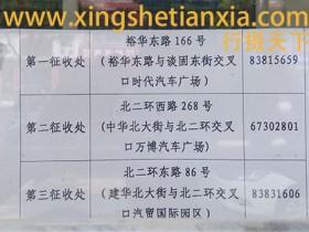 北京买车石家庄上牌照最新攻略2016年5月