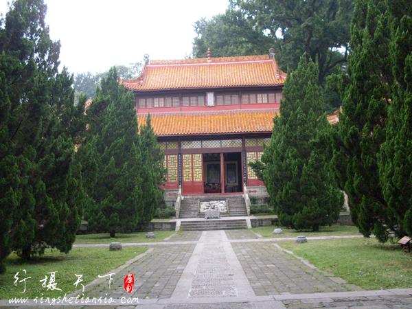 岳麓书院文庙