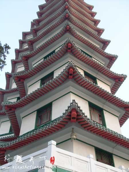 郑州二七纪念广场