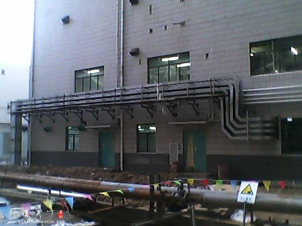 4层电缆桥架