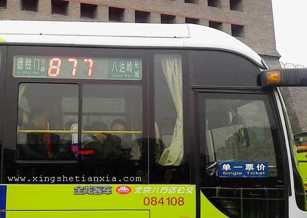 877公交