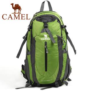 骆驼登山包双肩包