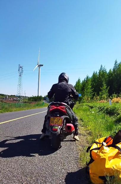 光阳赛艇250摩托车百米加速声浪展示